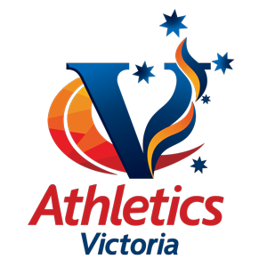 Athletics Victoria logo