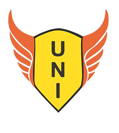 Bendigo University Athletics Club logo